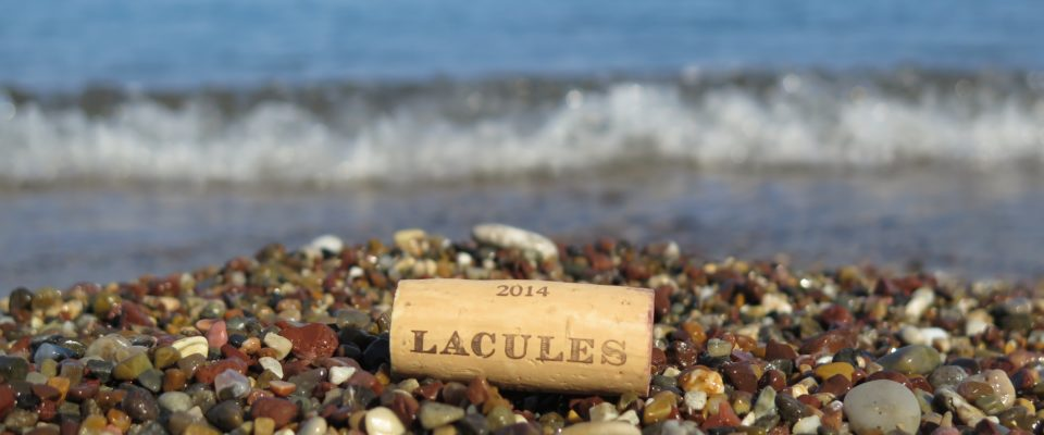 Lacules 2014-Kork